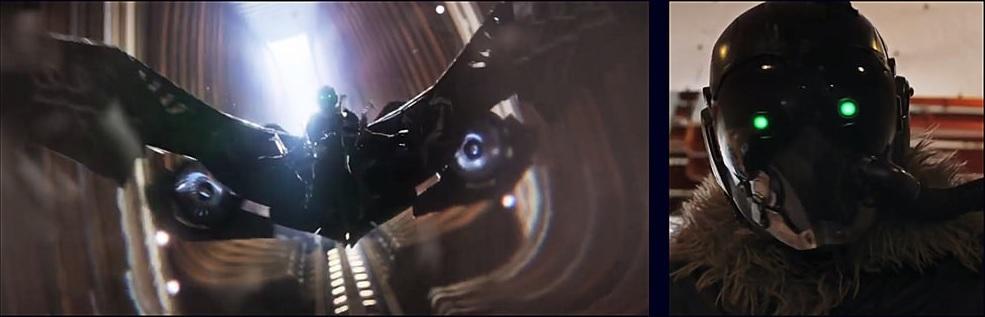 Spider-Man Homecoming 5