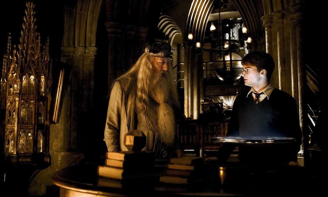 harry potter i ksiąze półkrwi 2
